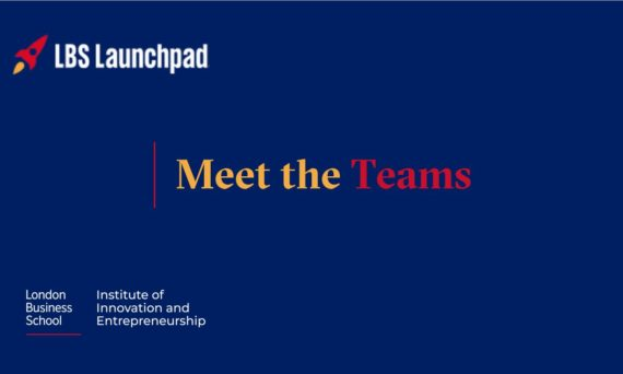 Launchpad meet the teams