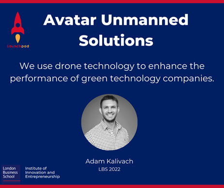 Avatar Unmanned Solutions