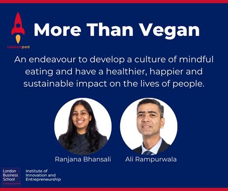 More Than Vegan