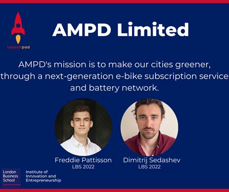 AMPD Limited